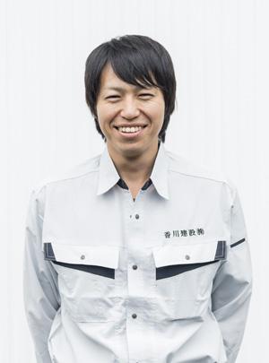亀山 修司