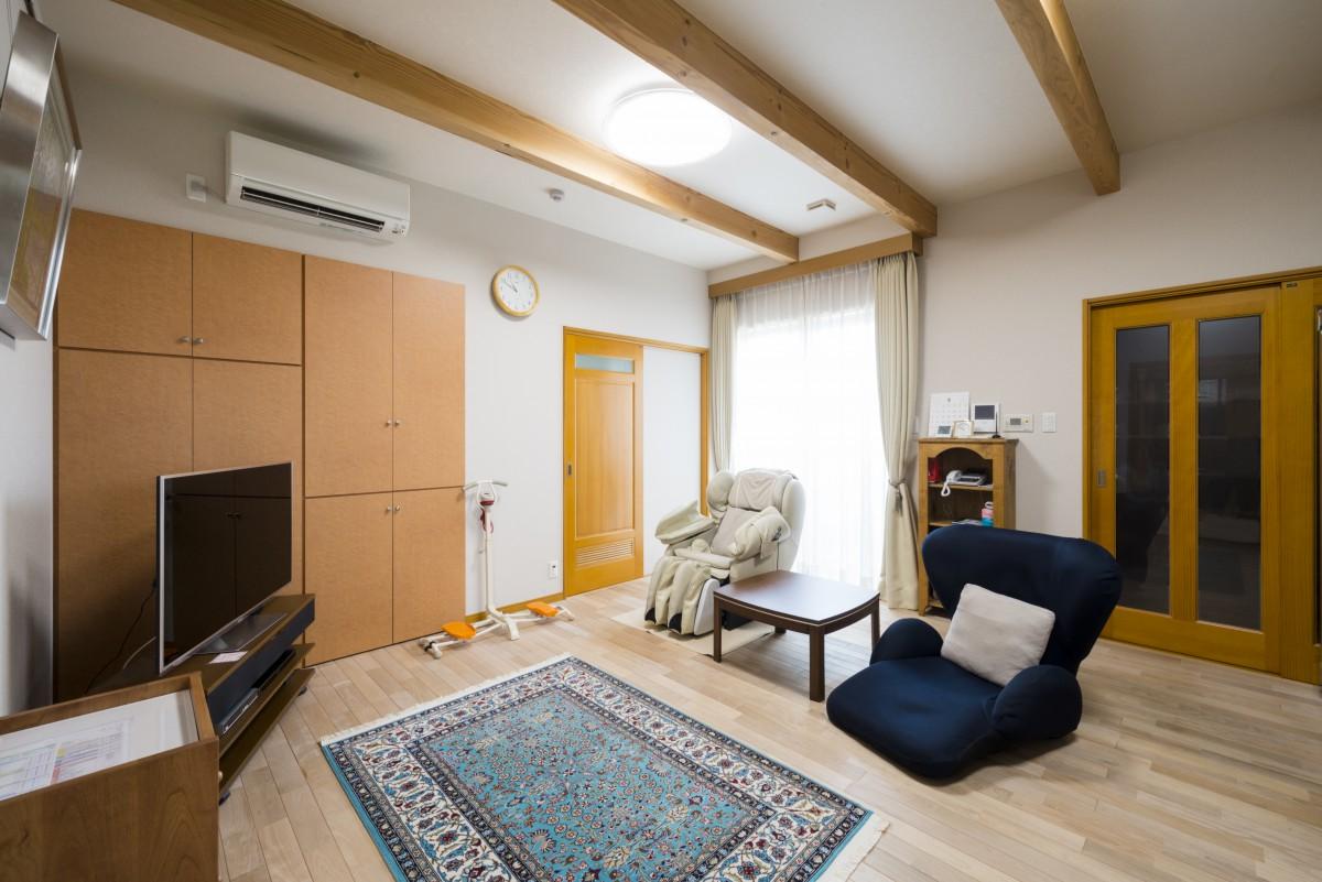 新居浜市 Y邸イメージ1