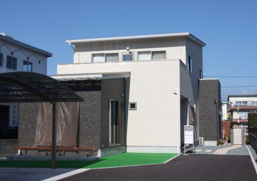 新居浜市 S邸