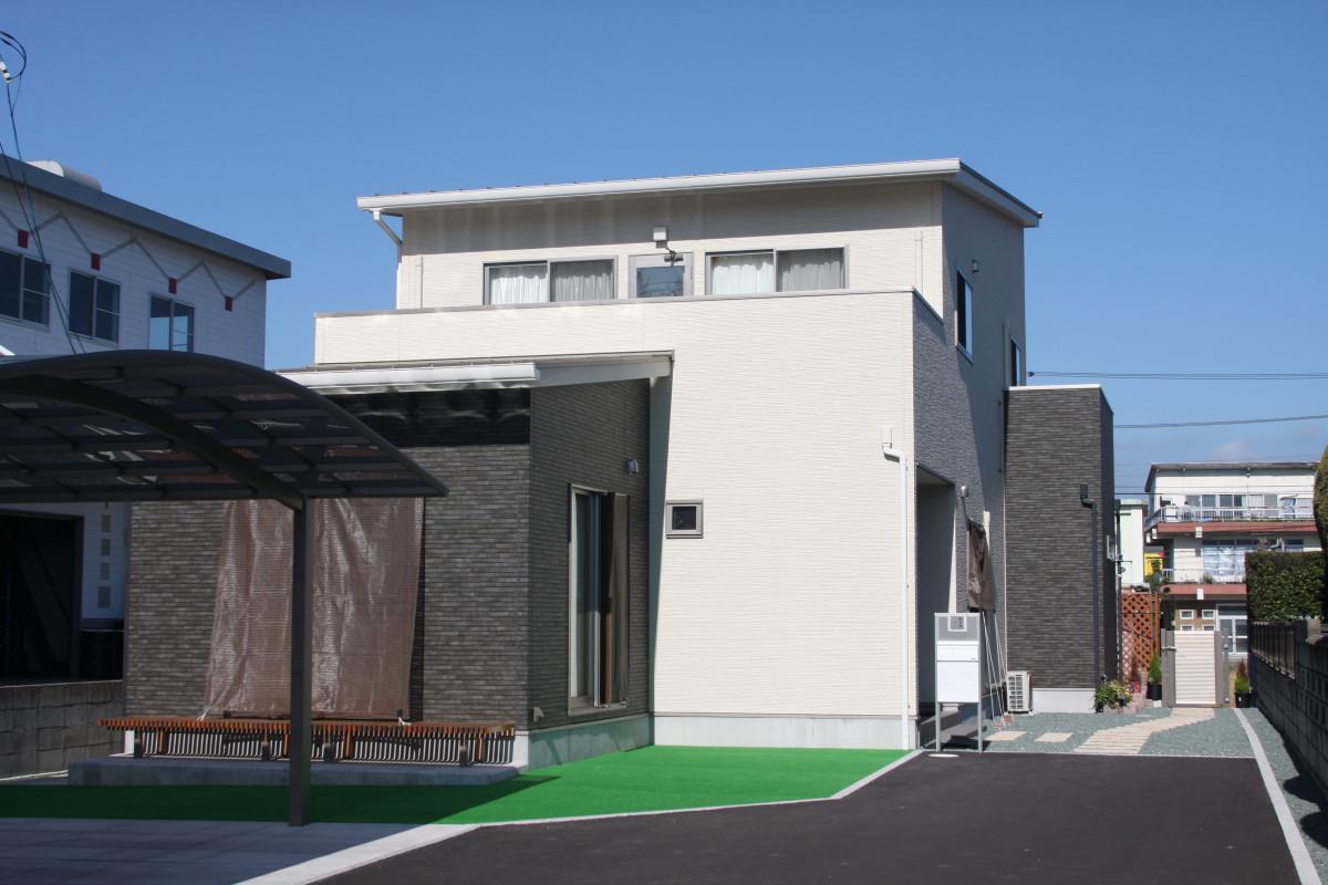 新居浜市 S邸イメージ1