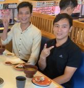 ベトナムより研修生2名入社 5期生